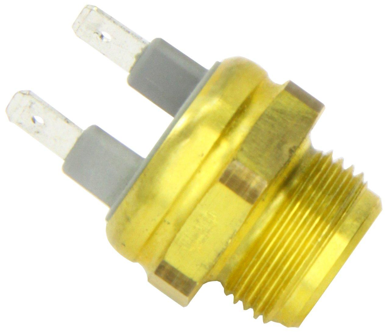 Behr Thermot-Tronik TSW 2 Interrupteur de tempé rature, ventilateur de radiateur Behr-Thermot-Tronik