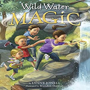 Wild Water Magic Audiobook