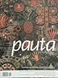 img - for Pauta,revista cubana de artesania y diseno,numero 1 ano 2 del 2015. book / textbook / text book