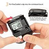 Golf GPS Rangefinder FineCaddie Wristband for