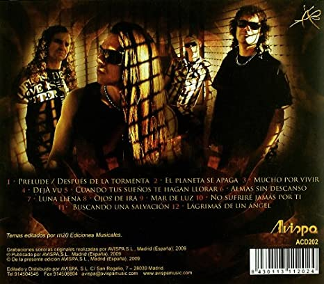 7d1f5c5a7fe5e Secretos Y Revelaciones: Saratoga: Amazon.es: Música