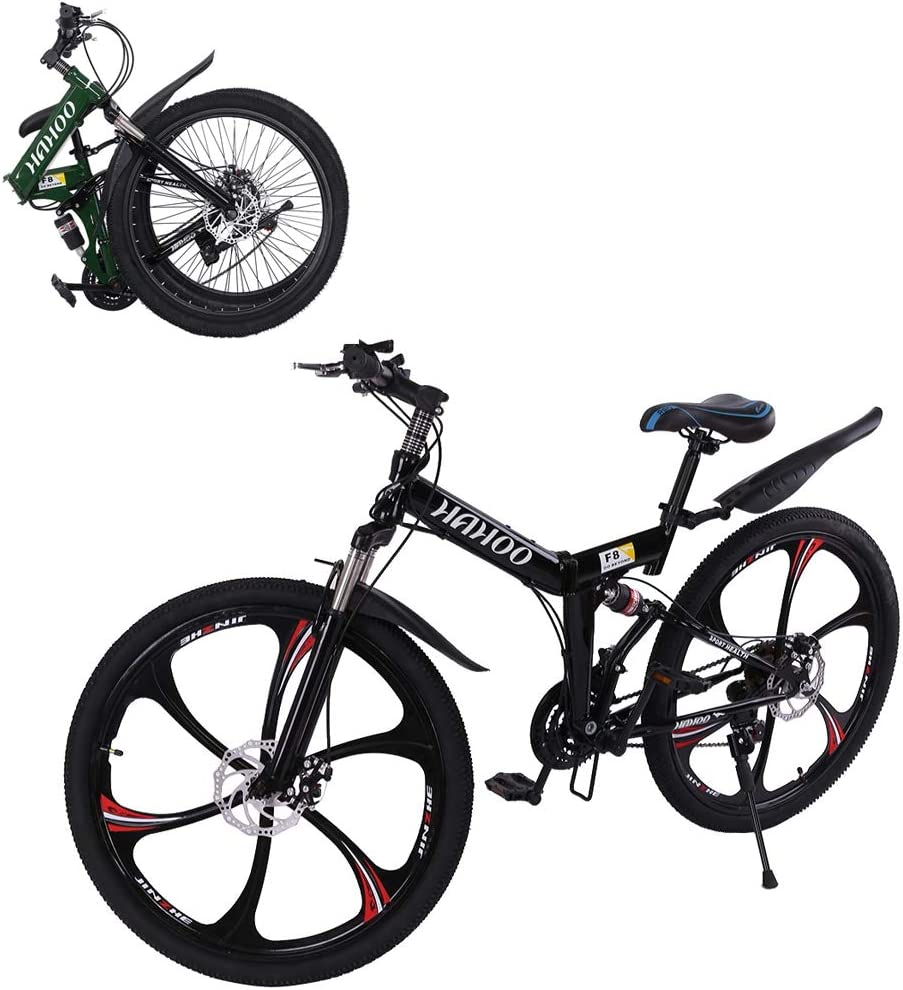 Amazon coupon code for Outroad Mountain Bike 26 Inch