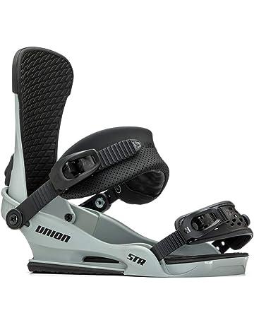 7aab0a72e3d Amazon.es  Fijaciones - Snowboarding  Deportes y aire libre
