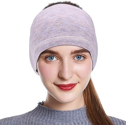 New Winter Earmuffs Ladies Mens Kids Warm Fleece Sport Running Ear Warmers