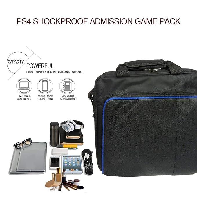 Fantasyworld Bolsos de Hombro de protección para Playstation ...