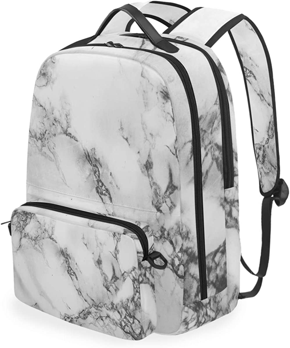 Stitching Baseball Backpack Galaxy Detachable Bag Daypacks Travel Laptop Bookbag