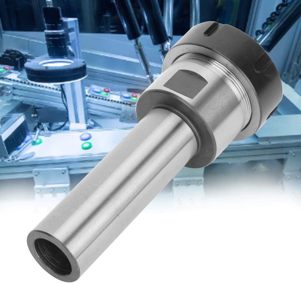 Spannzangenfutter-Verl/ängerungsstange und Fr/äsmaschinen C32-ER40UM-100L gerade Schaftverl/ängerungsstange CNC UM-Spannfuttersitz zum Drehen von Bohr