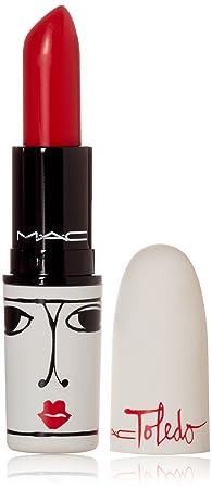 MAC Limited Edition Toledo Collection Lipstick Tenor Voice