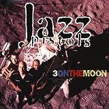 Three on the Moon