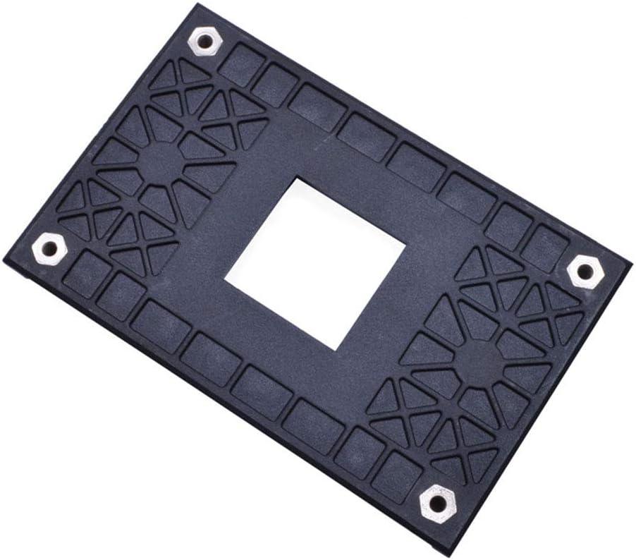 Support de refroidissement professionnel pour disque dur pour ventilateur de processeur AM4
