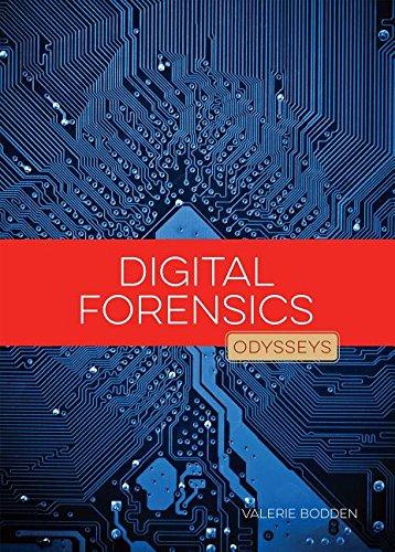 Digital Forensics (Odysseys in Crime Scene Science) pdf