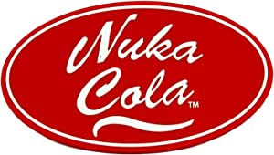 "Nuka Cola 4"" Magnet - Limited Edition"