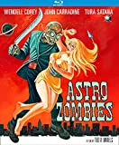 The Astro-Zombies (1968) [Blu-ray]