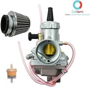 Carburetor for Yamaha Blaster 200 YFS200 1988-2006 w//Air Filter