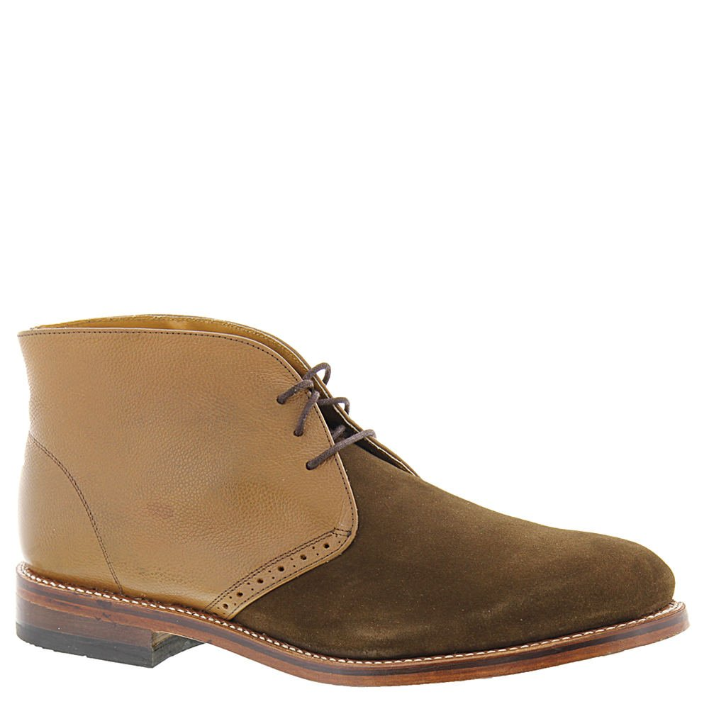 Stacy Adams Men's Madison II Chukka Boot Tan Boot 10 D