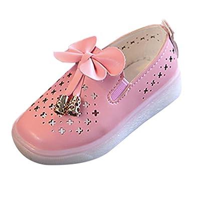 0a040d2235638 FeiliandaJJ Girls Sandals