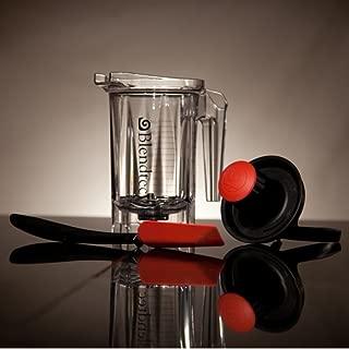 product image for Twister Jar W/ Twister Lid & Gripper Lid, Recipe Book & Spatula 100371