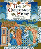 The Christmas Story, Isabelle Brent, 0803707304