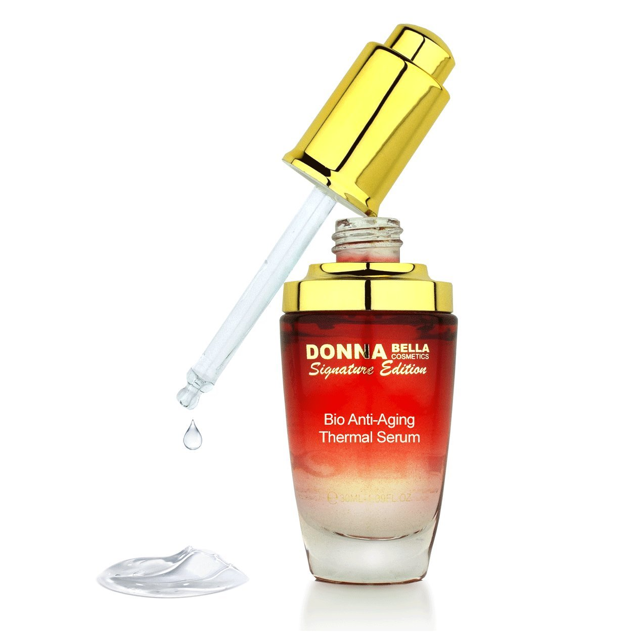 Bio Anti Aging Thermal Serum Beauty Stemcell Biogold