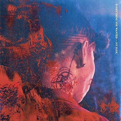 JAY PARK [EVERYTHING YOU WANTED] 3rd Album PARK JAE-BEOM CD+Photobook+Tracking Number K-POP SEALED