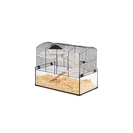 Neo Panas - Jaula pequeña para roedores (52 x 28,5 x 40 cm), color ...