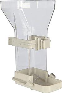 TRIXIE Food Dispenser for Bird, 150 Ml, 1 Piece, Assortment