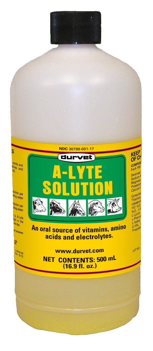 Taxonyx Science Inc A-Lyte Solution