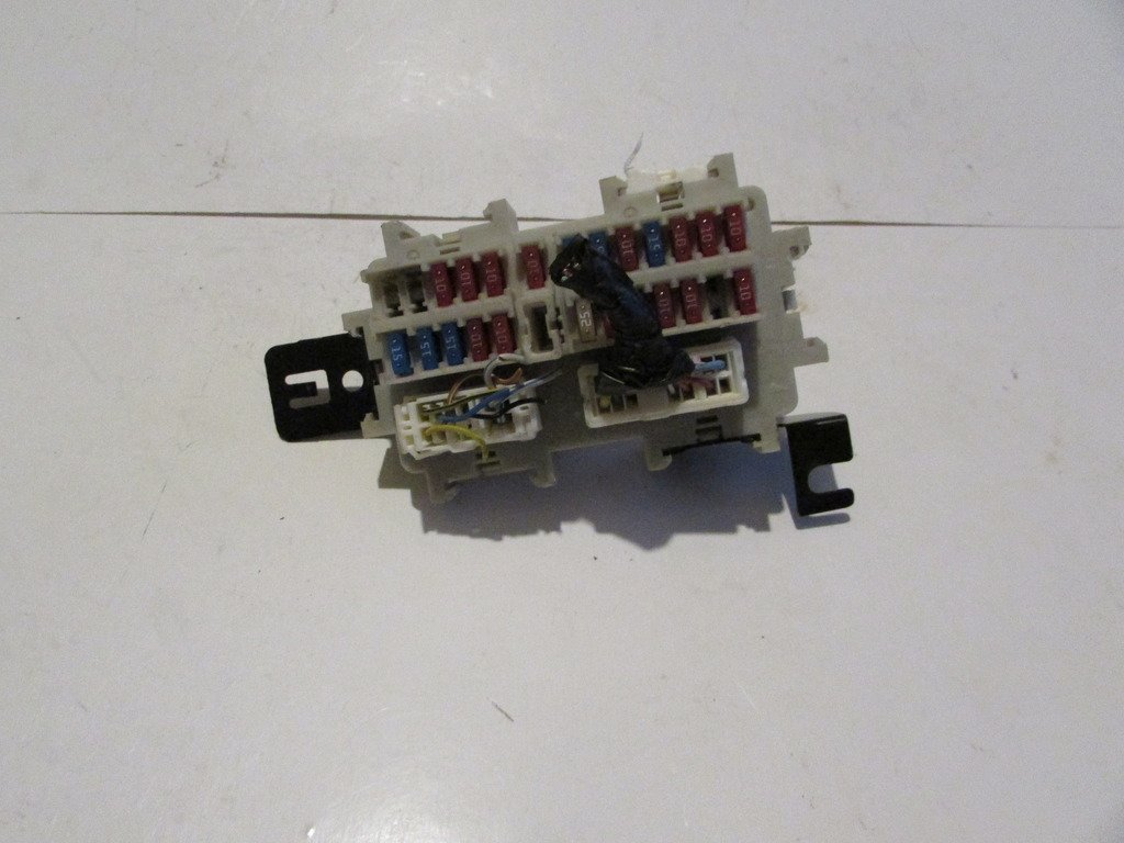 Amazon.com: 04-06 Nissan Maxima 3.5L V6 Sedan Under hood Relay Fuse Box  Block Warranty #1880: Automotive