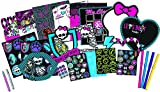 Monster High Scrapbook Your Wall Playset