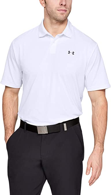 Under Armour Performance Polo 2.0, Hombre: Amazon.es: Ropa y ...