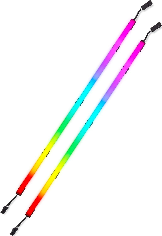 Corsair iCUE LS100 Smart Lighting Strip Strip LED 250 mm 450 mm