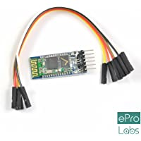 ePro Labs WLC-0002 Hc-05 Bluetooth Module - Latest Model