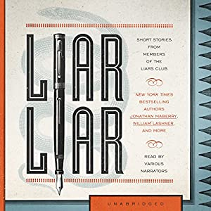 Liar Liar Audiobook