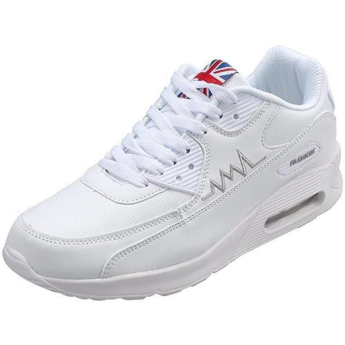 Chaussures De Sport Couche De Spm Rose / Blanc 6AIRzc