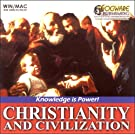 Religious Studies: Christianity & Civilization (Jewel Case)