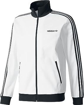 Bb Adidas Sudadera es Libre Y Aire Hombre Tracktop Deportes Amazon vxxBwdq