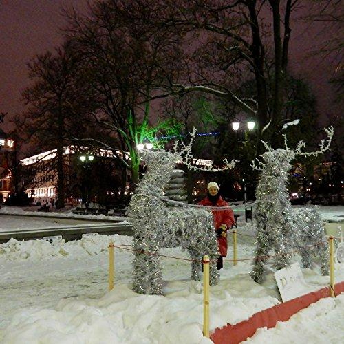 Ho! Ho! Ho! Santa's Coming