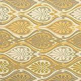 Sunbrella Aura Honey #45707-0002 Indoor / Outdoor Upholstery Fabric
