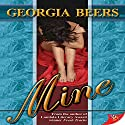 Mine Audiobook by Georgia Beers Narrated by Natalie Duke