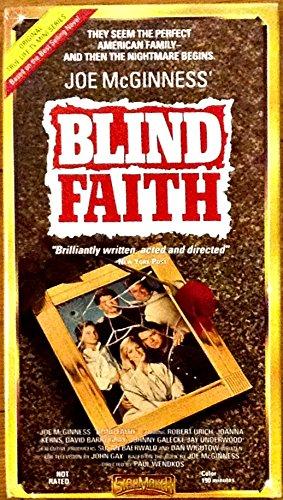 Blind Faith [VHS]