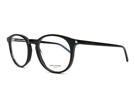 aspetto dettagliato c6a84 7a5b0 Saint Laurent Occhiali da Vista SL 106 ACETATO Eyewear at ...