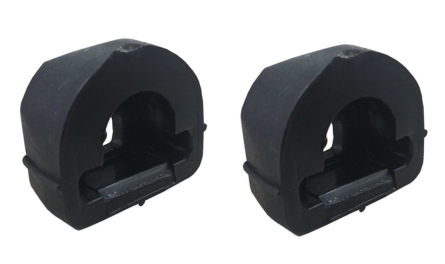 (2) 886137 Porter Cable NOSE CUSHION for FN250A Finish Nailer Genuine OEM Stanley Black&Decker