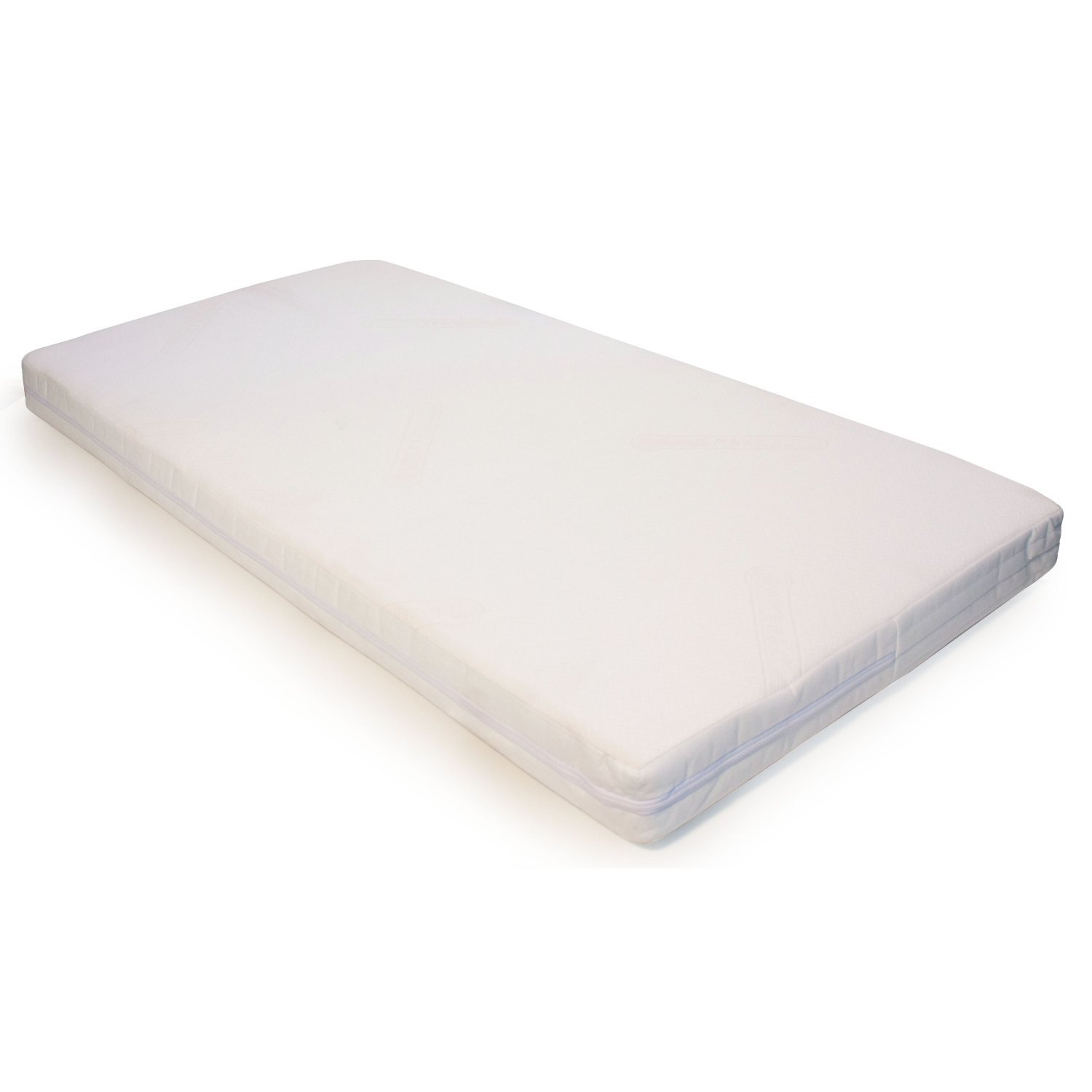 Cosatto Coolio Cot Bed Mattress - 140 x 70 x 10 cm CT2492