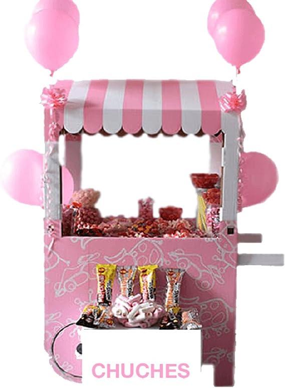 El Carrito de las Chuhes - Perfecto para celebraciones infantiles ...