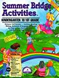 Summer Bridge Activities, Julia A. Hobbs and Carla Dawn Fisher, 1887923039