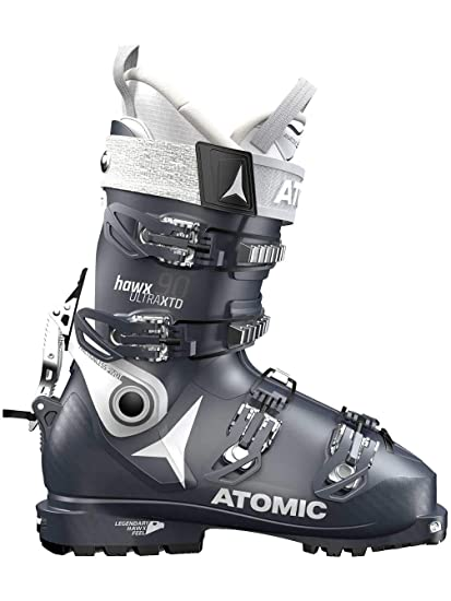 best website 77df4 06fbf Amazon.com : Atomic HAWX Ultra XTD 90 Women's Ski Boots Dark ...