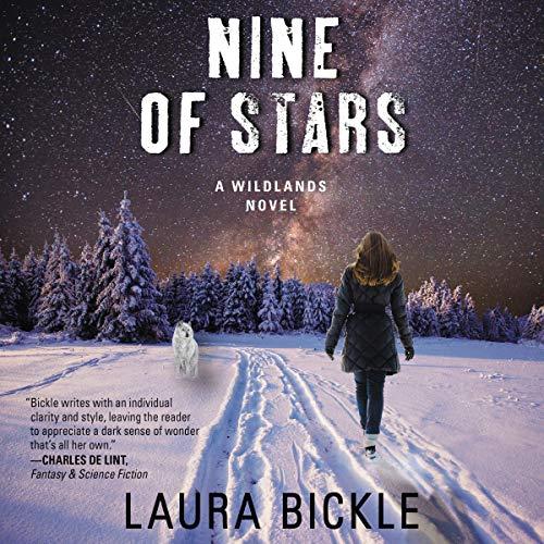 Pdf Fantasy Nine of Stars: A Wildlands Novel