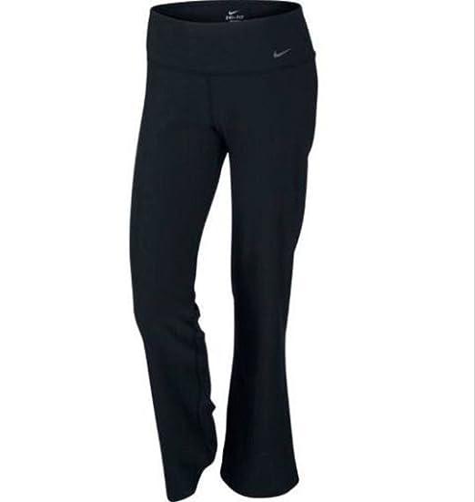 67feb2fd55df Nike Womens Legend 2.0 Training Pants Slim Fit Black 849997-010 at ...
