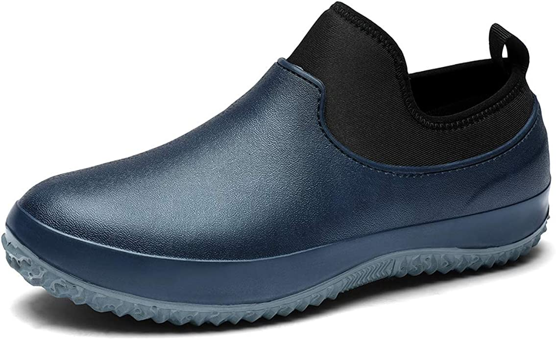 non slip oil and water resistant shoes