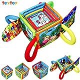 teytoy-Baby-Toys-Cotton-Animals-Magical-Stacking-Blocks-with-Soft-Rattle-for-Over-8-Months